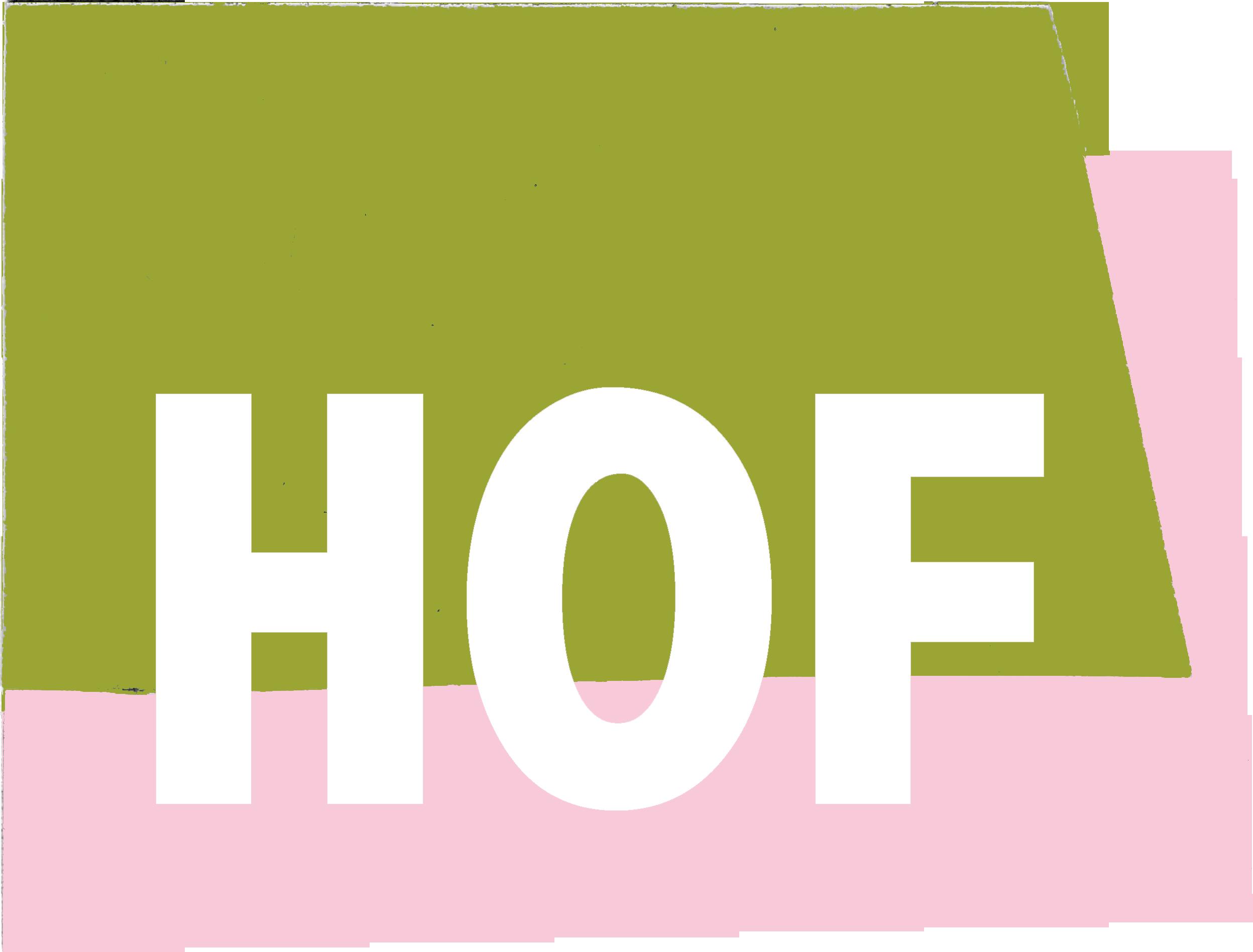 Sofie van den Hof